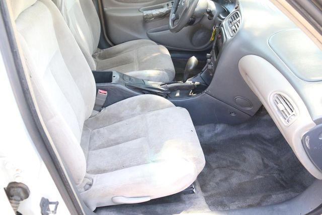 2003 Oldsmobile Alero GL1 Santa Clarita, CA 14