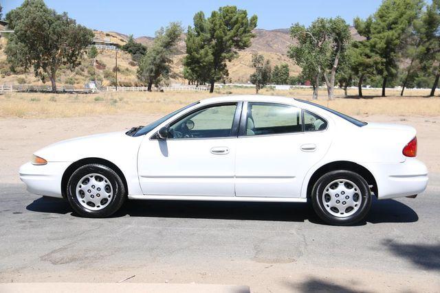 2003 Oldsmobile Alero GL1 Santa Clarita, CA 11