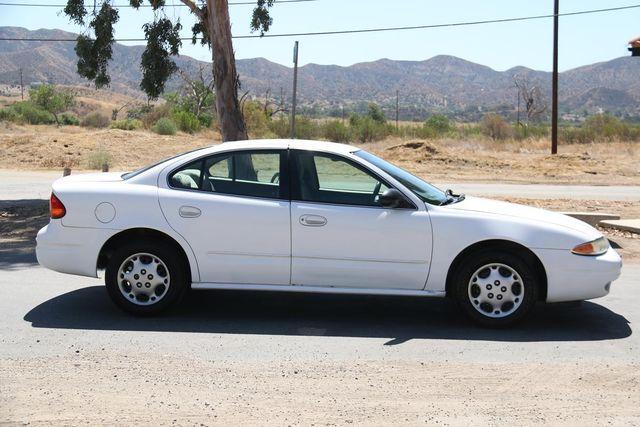 2003 Oldsmobile Alero GL1 Santa Clarita, CA 12