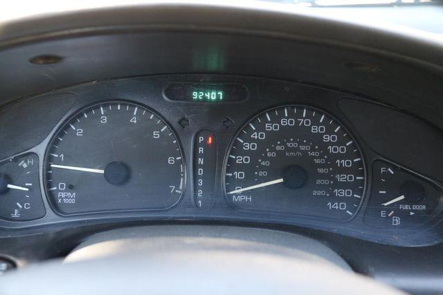 2003 Oldsmobile Alero GL1 Santa Clarita, CA 17