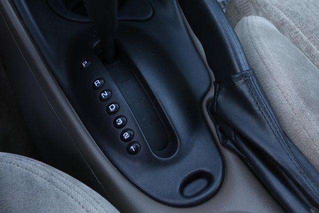 2003 Oldsmobile Alero GL1 Santa Clarita, CA 21