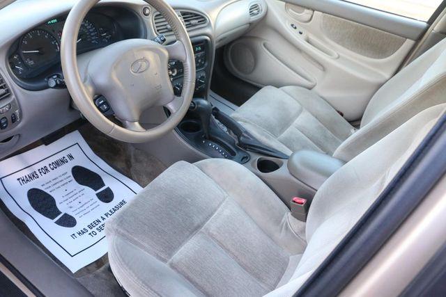 2003 Oldsmobile Alero GL1 Santa Clarita, CA 8