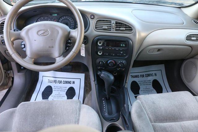 2003 Oldsmobile Alero GL1 Santa Clarita, CA 7