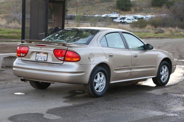 2003 Oldsmobile Alero GL1 Santa Clarita, CA 6