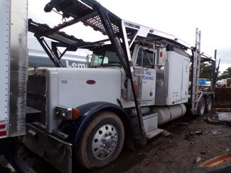 Semis | Eastside Auto | Metal Recyclers | Semi Parts and Sales