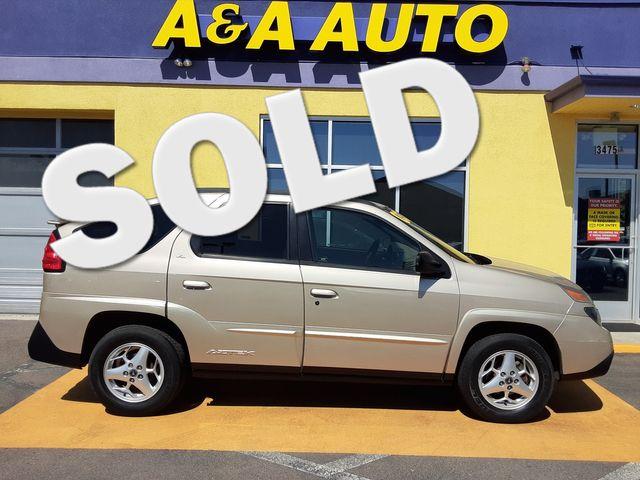 2003 Pontiac Aztek in Englewood, CO 80110