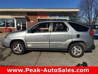 2003 Pontiac Aztek 3.4L V6 in Medina, OHIO 44256