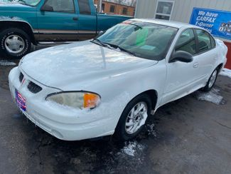 2003 Pontiac Grand Am SE1 in Fremont, OH 43420