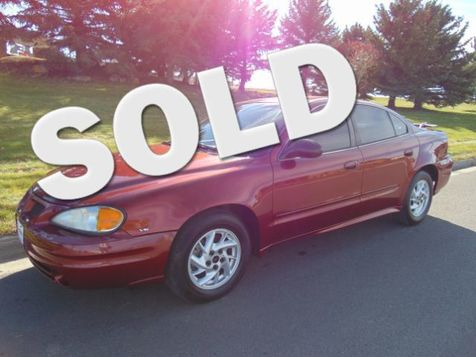 2003 Pontiac Grand Am SE1 in Great Falls, MT