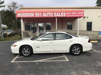 2003 Pontiac Grand Prix in Myrtle Beach South Carolina