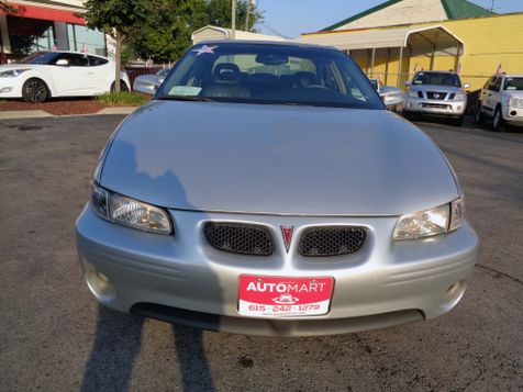 2003 Pontiac Grand Prix GT | Nashville, Tennessee | Auto Mart Used Cars Inc. in Nashville, Tennessee