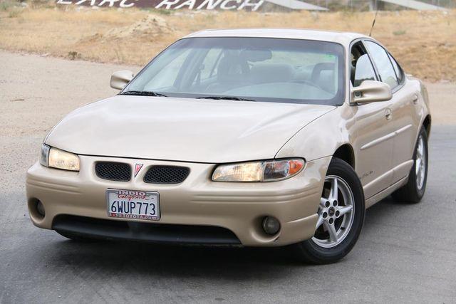 2003 Pontiac Grand Prix GT Santa Clarita, CA 4