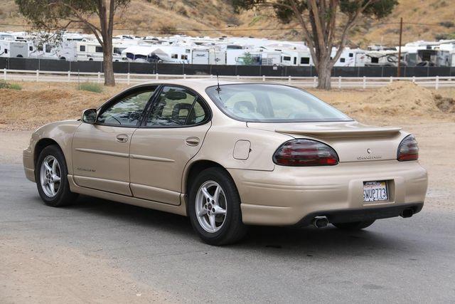 2003 Pontiac Grand Prix GT Santa Clarita, CA 5