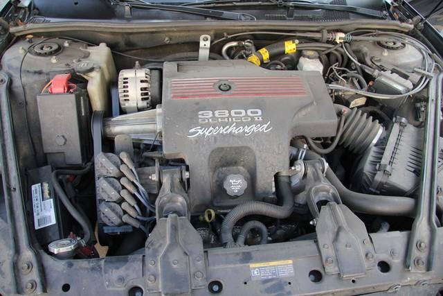 2003 Pontiac Grand Prix GTP Santa Clarita, CA 27