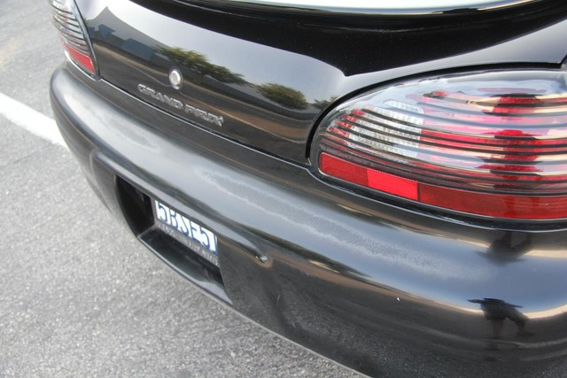 2003 Pontiac Grand Prix GTP Santa Clarita, CA 21
