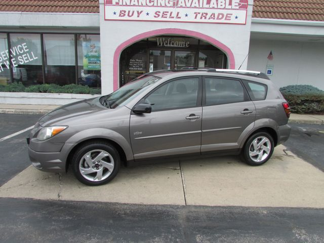 2003 Pontiac Vibe in Fremont, OH 43420