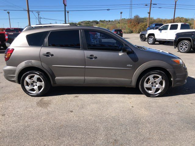 2003 Pontiac Vibe Base in Marble Falls TX, 78654