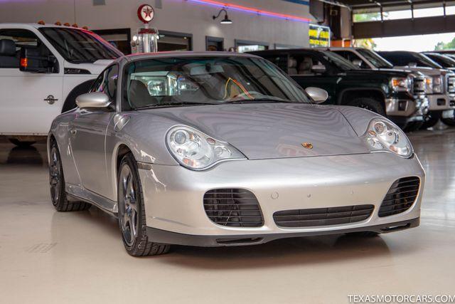 2003 Porsche 911 Carrera in Addison, Texas 75001