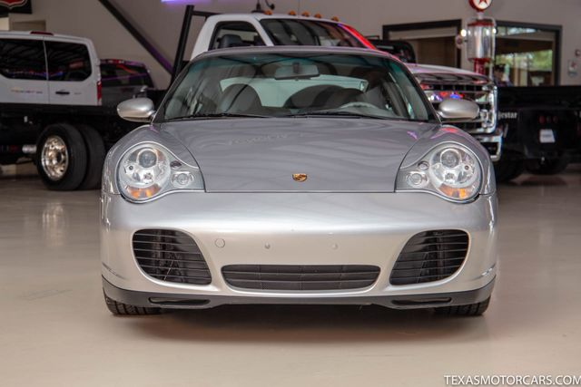 2003 Porsche 911 Carrera in Addison, Texas 75001