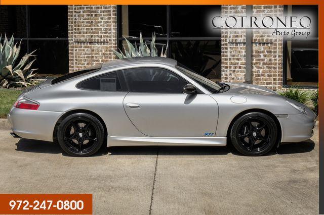 2003 Porsche 911 Carrera 2 Coupe in Addison, TX 75001