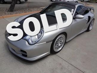 2003 Porsche 911 Carrera GT2 Austin , Texas