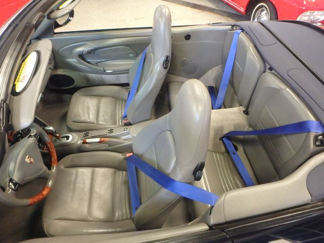 2003 Porsche 911 Carrera AWD CABRIOLET,LIKE NEW, $25K IN OPTIONS Saint Louis Park, MN 2