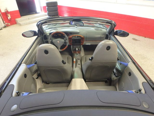2003 Porsche 911 Carrera AWD CABRIOLET,LIKE NEW, $25K IN OPTIONS Saint Louis Park, MN 8
