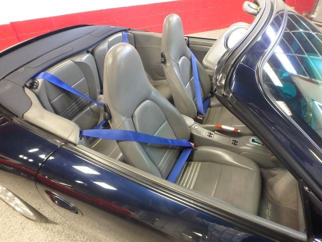 2003 Porsche 911 Carrera AWD CABRIOLET,LIKE NEW, $25K IN OPTIONS Saint Louis Park, MN 21