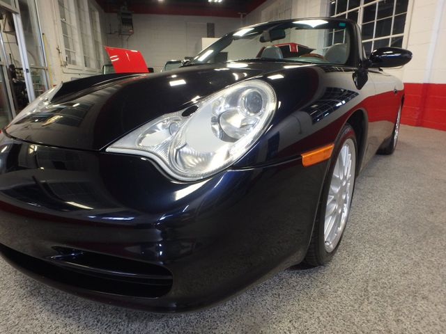 2003 Porsche 911 Carrera AWD CABRIOLET,LIKE NEW, $25K IN OPTIONS Saint Louis Park, MN 26