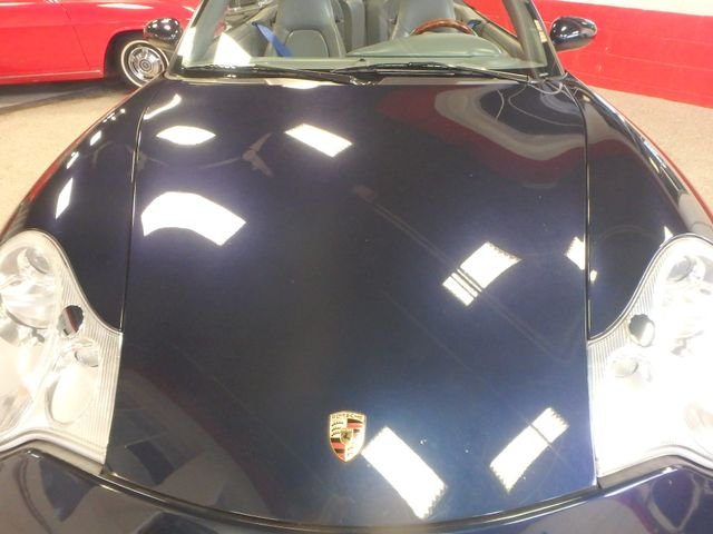 2003 Porsche 911 Carrera AWD CABRIOLET,LIKE NEW, $25K IN OPTIONS Saint Louis Park, MN 27