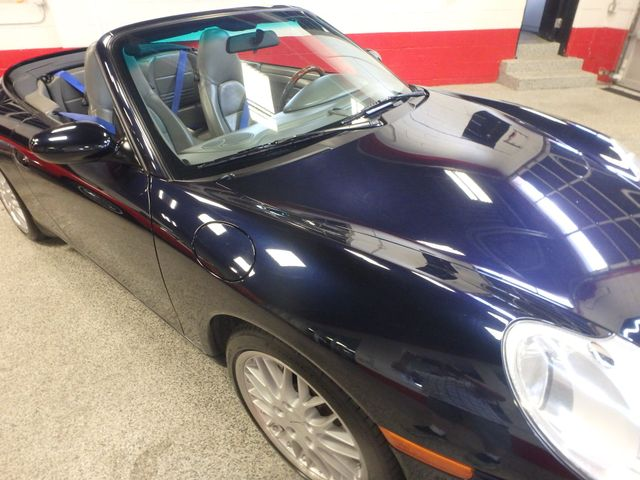 2003 Porsche 911 Carrera AWD CABRIOLET,LIKE NEW, $25K IN OPTIONS Saint Louis Park, MN 32