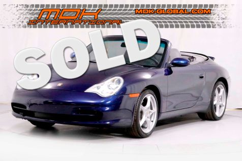 2003 Porsche 911 Carrera  in Los Angeles
