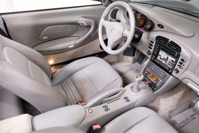 2003 Porsche 911 Carrera   city California  MDK International  in Los Angeles, California
