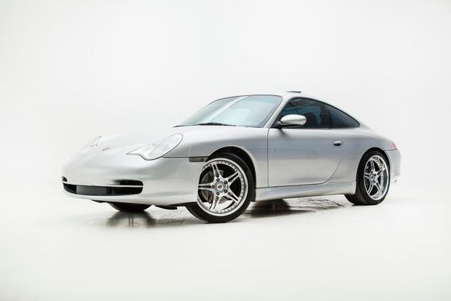 2003 Porsche 911 Carrera in , TX 75006