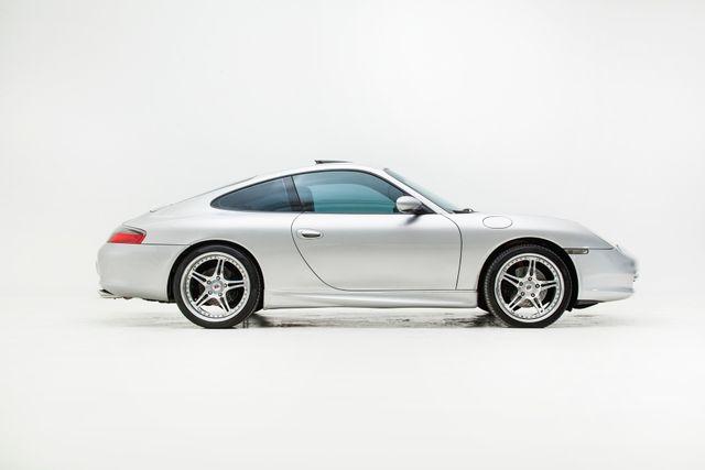 2003 Porsche 911 Carrera in , TX 75006