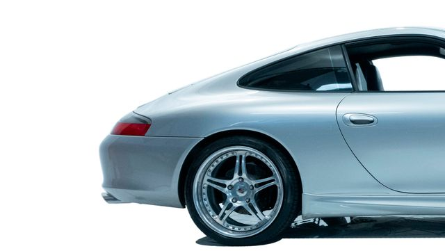 2003 Porsche 911 Carrera 6-Speed Manual in Dallas, TX 75229