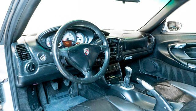 2003 Porsche 911 Carrera 6-Speed Manual in Dallas, TX 75229