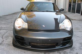 2003 Porsche 911 Carrera Turbo Aerokit Houston, Texas