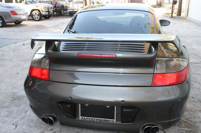 2003 Porsche 911 Carrera Turbo Aerokit Houston, Texas 4