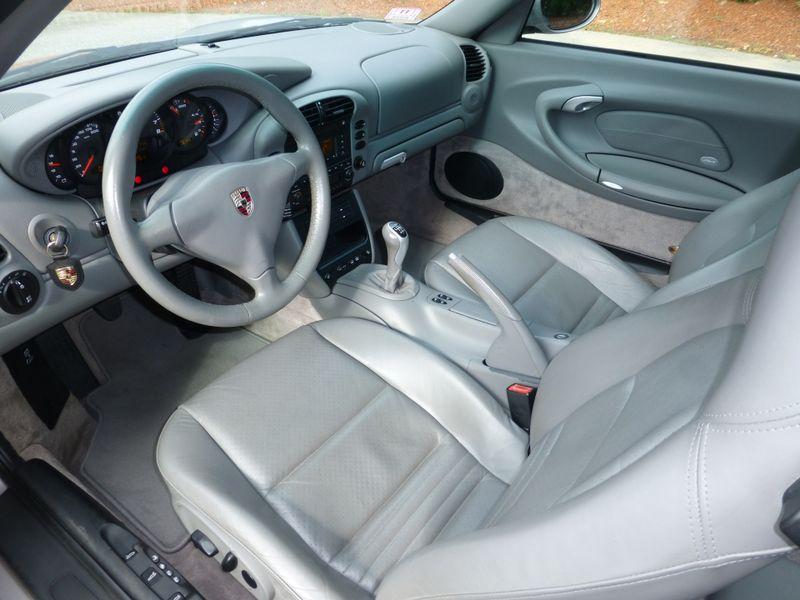 2003 Porsche 911 Carrera Targa  city MA  European Motorsports  in Lawrence, MA