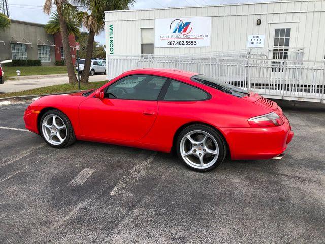 2003 Porsche 911 Carrera Longwood, FL 1