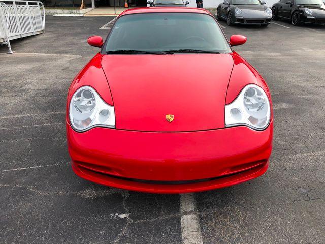 2003 Porsche 911 Carrera Longwood, FL 10
