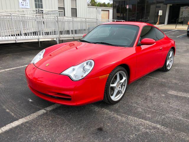 2003 Porsche 911 Carrera Longwood, FL 12
