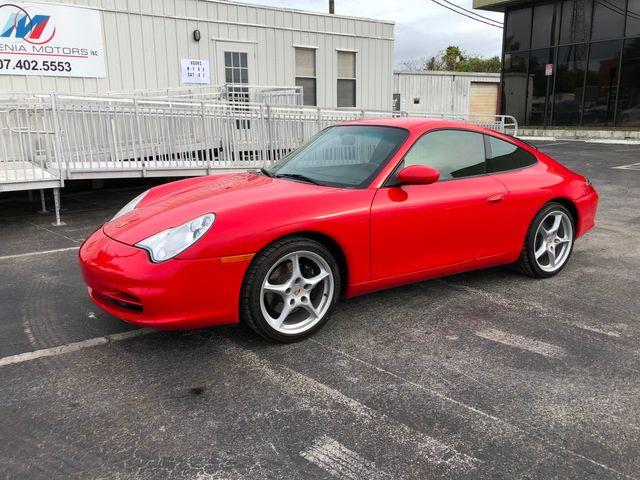 2003 Porsche 911 Carrera Longwood, FL 13