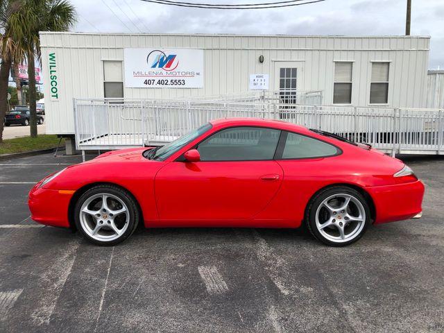 2003 Porsche 911 Carrera Longwood, FL 14