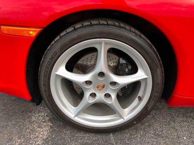 2003 Porsche 911 Carrera Longwood, FL 28