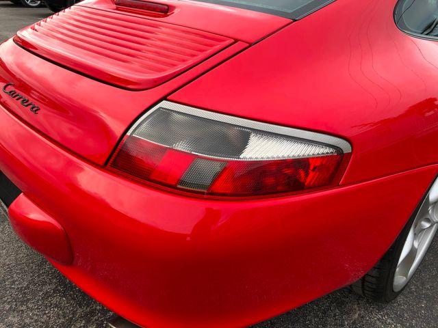 2003 Porsche 911 Carrera Longwood, FL 31