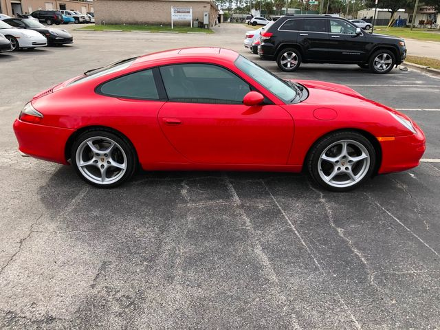 2003 Porsche 911 Carrera Longwood, FL 7