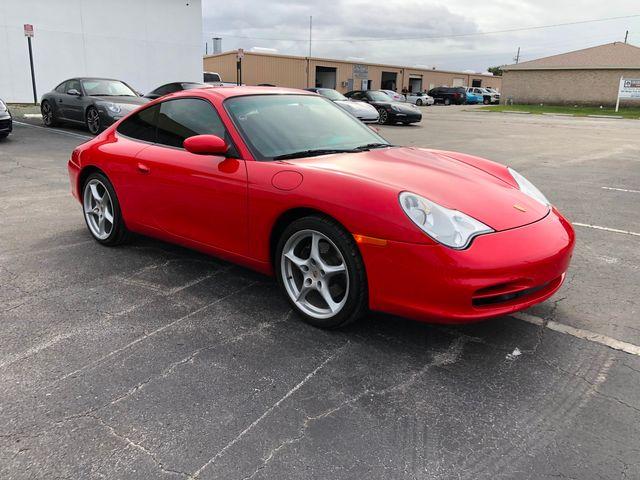 2003 Porsche 911 Carrera Longwood, FL 8