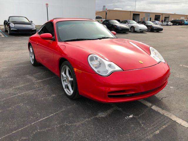2003 Porsche 911 Carrera Longwood, FL 9